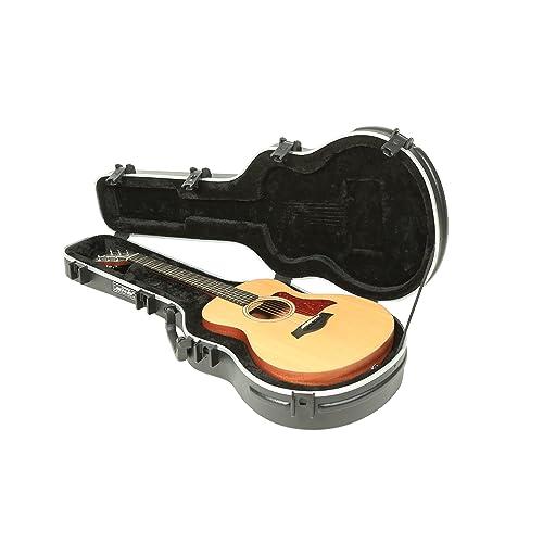 SKB 1SKB-GSM GSMini Taylor Guitar Shaped Hardshell Case