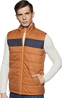 Amazon Brand - Symbol Men's Quilted Jacket