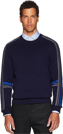Merino Sport Crew Neck Sweater