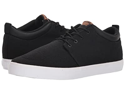 Globe GS Chukka (Black/Hemp) Men