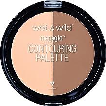 MegaGlo Contouring Palette, Dulce De Leche