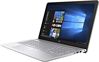 "HP Pavilion 15 15.6"" IPS Touchscreen Full HD (1920x1080) Business Laptop - 8th Gen Intel Quad-Core i5-8250U, 8GB DDR4, 1TB..."
