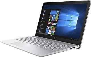 "HP Pavilion 15 15.6"" IPS Touchscreen Full HD (1920x1080) Business Laptop - 8th Gen Intel Quad-Core i5-8250U, 8GB DDR4, 1TB HDD, USB Type-C, FHD IR Webcam, WiFi AC, HDMI, Ethernet RJ-45, Windows 10"