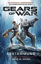 Gears of War: Abstammung (German Edition)