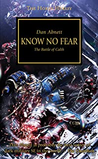 Horus Heresy: Know No Fear: The Battle of Calth