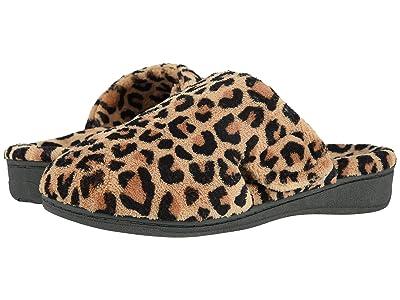 VIONIC Gemma (Natural Leopard) Women