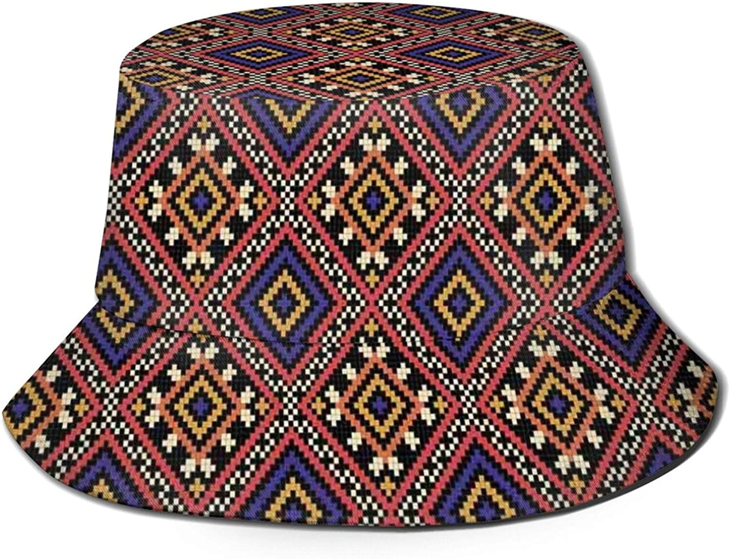 Cotton Packable Summer Inventory 2021 cleanup selling sale Travel Sun Hat Bucket Beach