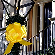 Best yellow ribbon bow Reviews