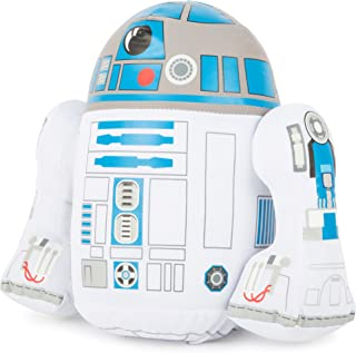 "Disney-Star Wars The Last Jedi 12/"" PELUCHE PARLANTE JOUET BB-9E"