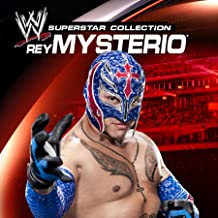 WWE Superstar Collection Rey Mysterio