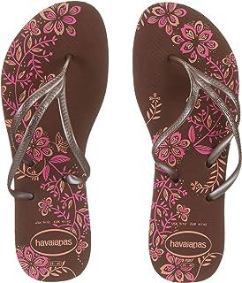 Havaianas TRIA PRINT Kadın Moda Ayakkabılar