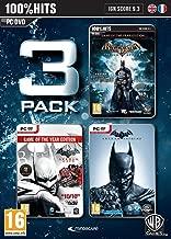 Batman 3 Pack