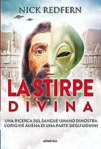 La stirpe divina (Italian Edition)