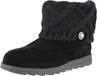 Best black ugg like boots cheap Reviews