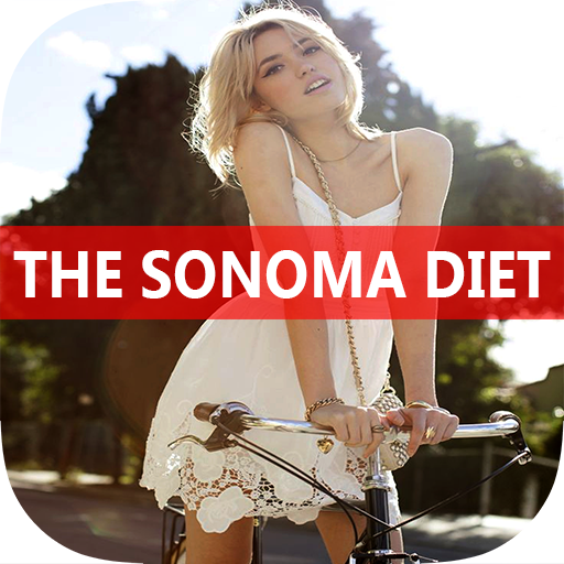 Sonoma Diet Made East; Best Way To Lose Weight, Easy To Maintain, And Live...