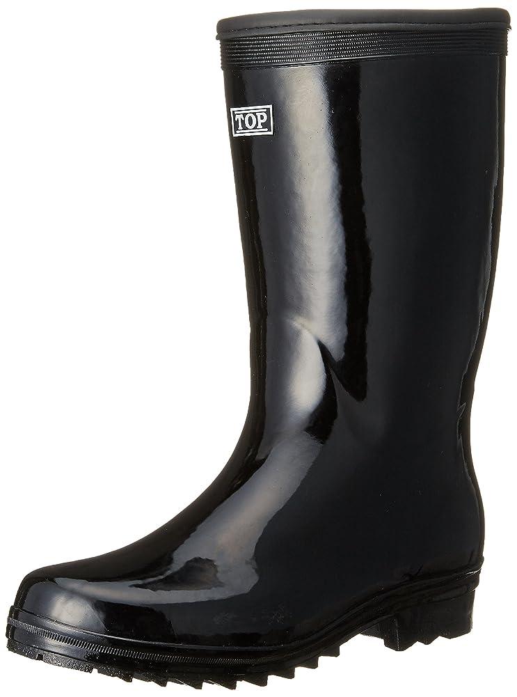 注目すべき請う見捨てる[キタ] 長靴 作業長靴 メガセーフティ スタンダードゴム製長靴 KR-881