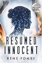 Resumed Innocent (A Sam Tulley Novel Book 1)