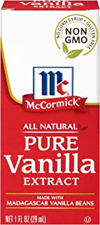 McCormick Vanilla Extract 29ml