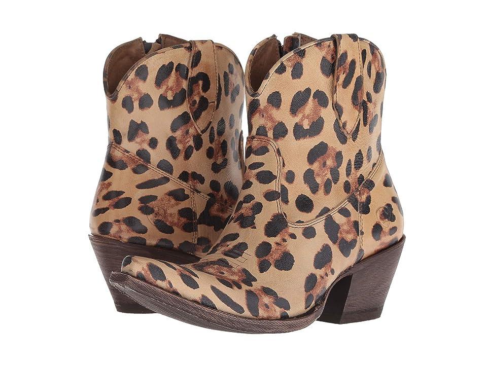 Ariat Circuit Cruz (Cool Cat) Cowboy Boots