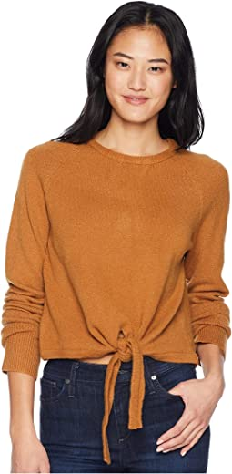 Camel Cozy Knit