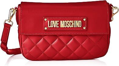 Amazon.it: moschino borse Rosso