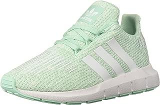 Unisex Swift Running Shoe, Clear Mint/White/aero Green, 7 M US Big Kid