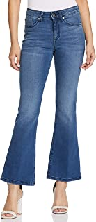 ONLY Women's Flared Jeans