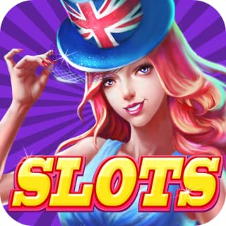 Jackpot Slots City Free - New Casino Slot Machine Games For Kindle Fire