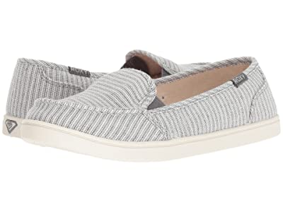 Roxy Minnow VI (Grey) Women