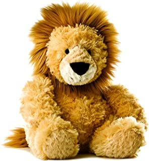 "Aurora World Sweet and Softer Collection -Mid Size Plush 12"" ( Lion )"