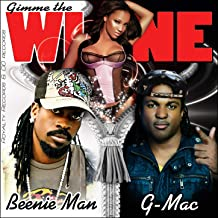 Best beenie man gimme gimme mp3 Reviews