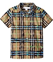 Burberry Kids - Clarkey Top (Infant/Toddler)