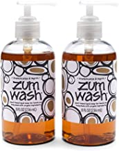product image for Zum Wash Liquid Soap - Frankincense and Myrrh - 8 fl oz (2 Pack)