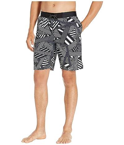 Nike 9 6:1 Dazzle Vital Volley Shorts (Black) Men