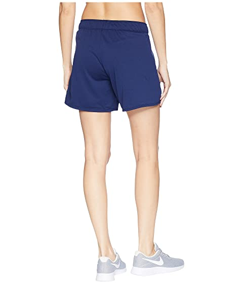 Binario Azul Attack Flex Short Negro Training Nike Uz1qpgc