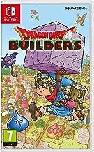 Dragon Quest Builders Nintendo Switch by Square Enix