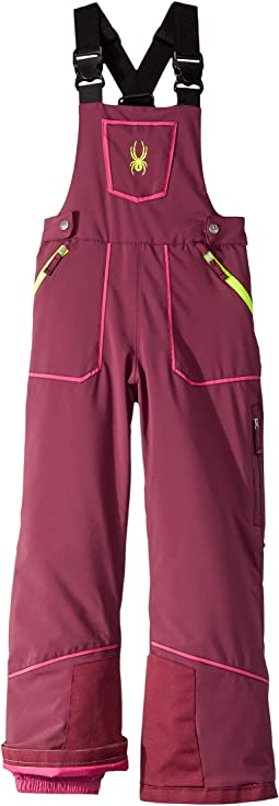 Spyder Kids - Mimi Overall Pants (Big Kids)