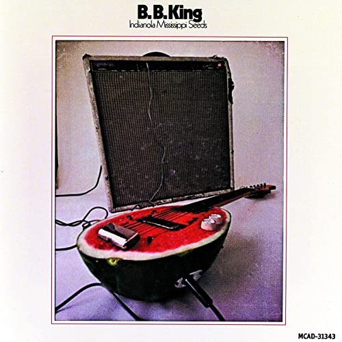 Indianola Mississippi Seeds de B. B. King en Amazon Music - Amazon.es
