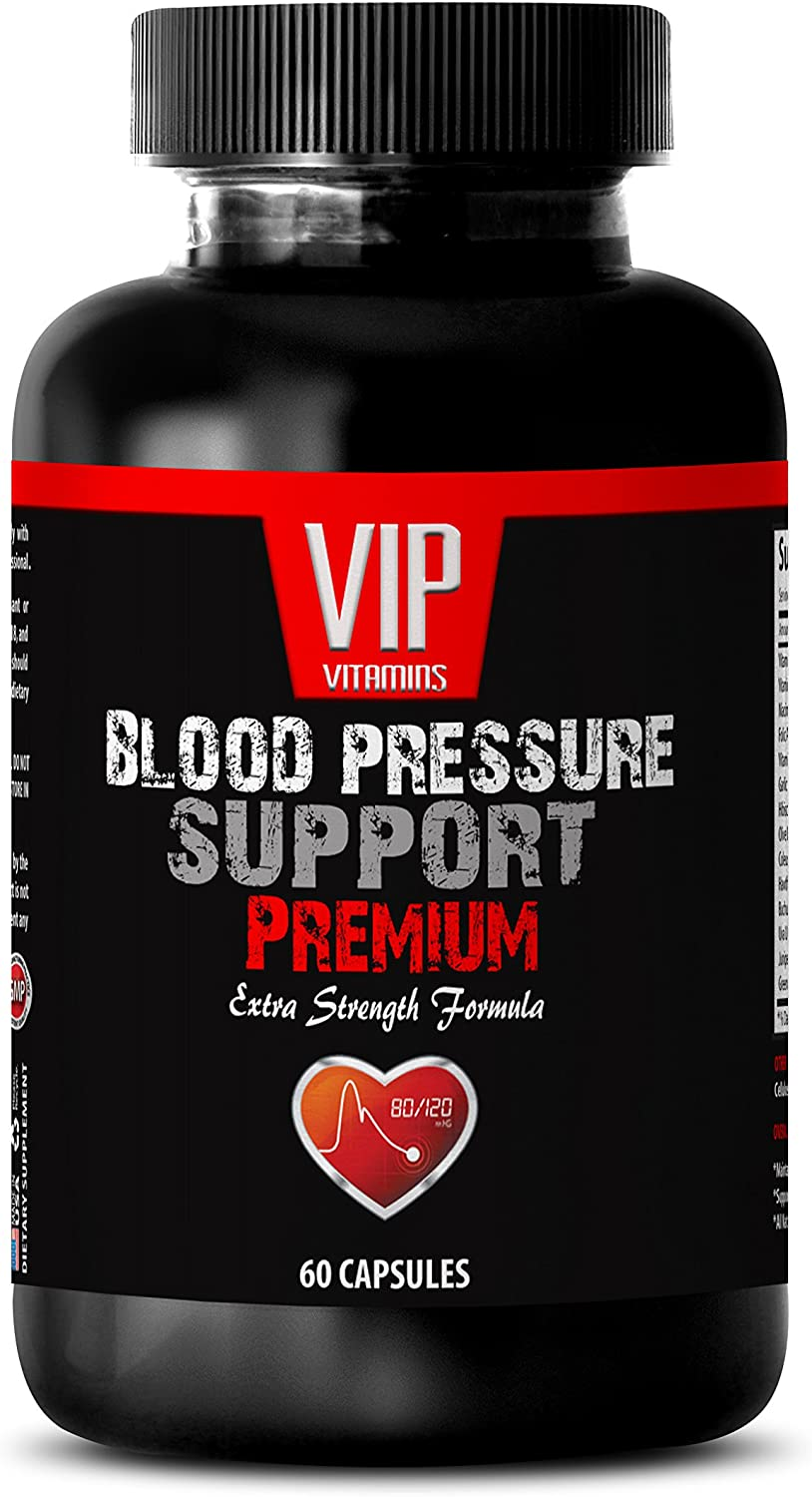 Blood Pressure Pills Natural - Support Max Max 41% OFF 85% OFF Lower Bl