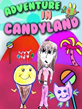 Adventure in Candyland
