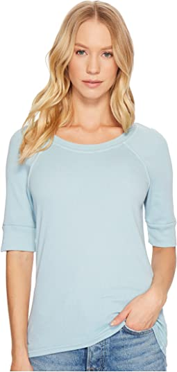 LAmade - Fitz Thermal Crew Top