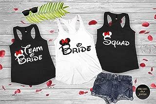 Disneyland bachelorette party shirts,bachelorette Shirt,disneyland shirt,disney bride tee,Disney wedding shirts,disney shirts (D11)
