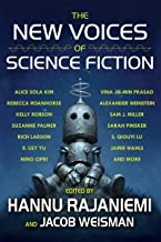 The New Voices of Science Fiction (English Edition)