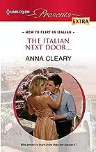 The Italian Next Door... (How To Flirt In Italian Book 1)