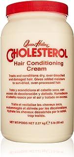 Queen Helene Cholestrol Cream, 80 Ounce