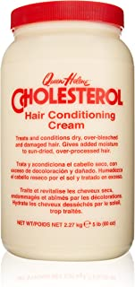 Queen Helene Cholestrol Cream, 80 Ounce
