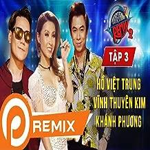 LK Duyen Phan - Chuyen Tinh Khong Di Vang