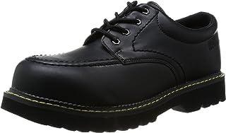 [ミドリ安全] 作業靴 先芯入り 短靴 MPW10 メンズ