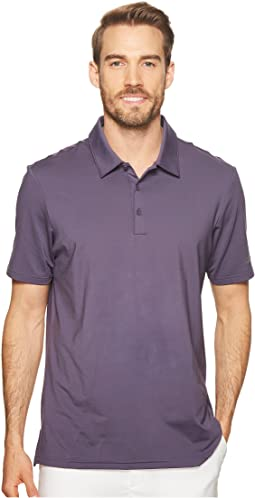 adidas Golf - Ultimate Solid Polo