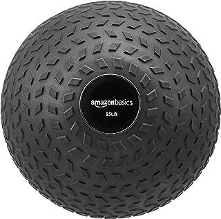 AmazonBasics Slam Ball, Arrow Grip